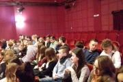 Do teatru zaprasza Scrooge… Opowieść Wigilijna