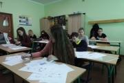 Międzyszkolny Konkurs Rebusy Matematyczne