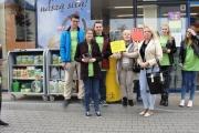 Licealiści w ogólnopolskiej kampanii