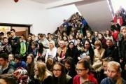 COOL PAUZA - Dzień Edukacji Narodowej w ZSO w Kruszwicy