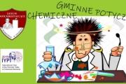 GMINNE POTYCZKI CHEMICZNE