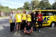 RMF w Kruszwicy