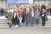 XXV Ogólnopolskie Targi Ofert Edukacji Akademickiej